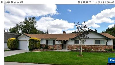 Reno NV Single Family Home New: $442,500