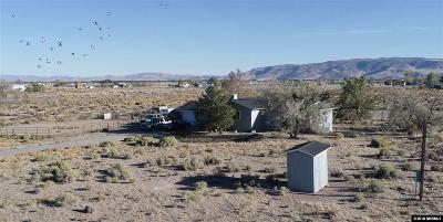 Silver Springs Single Family Home Active/Pending-Call: 3065 E 2nd