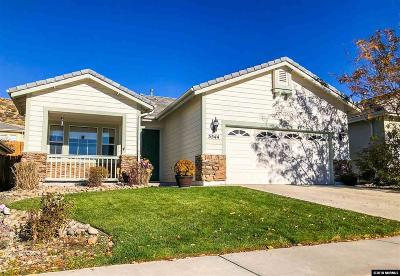 Minden Single Family Home Active/Pending-Call: 3544 Long