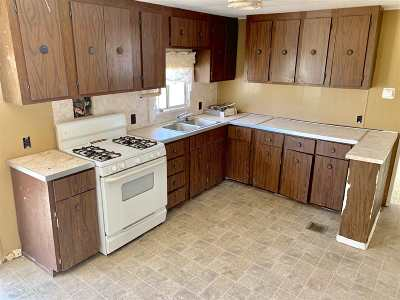 Yerington Manufactured Home Price Reduced: 16 Devera Lane