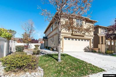 Washoe County Condo/Townhouse New: 1845 Thousand Acres Way