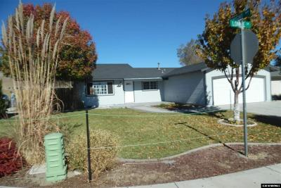 Dayton Single Family Home Active/Pending-Loan: 2000 Lonnie