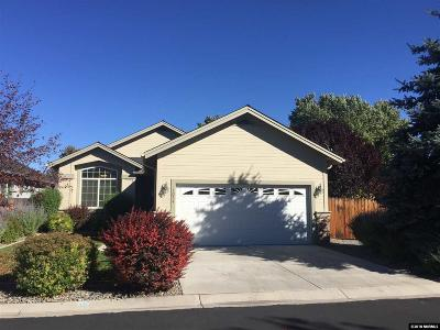 Minden NV Single Family Home Active/Pending-Call: $375,000