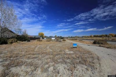 Yerington Residential Lots & Land For Sale: 2 Sheltered Hills Drive
