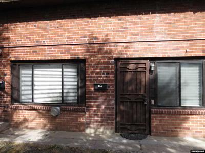 Reno Rental For Rent: 1047 Litch