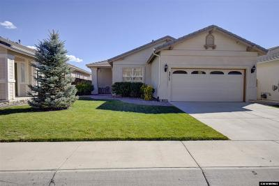 Minden NV Single Family Home Active/Pending-House: $395,000