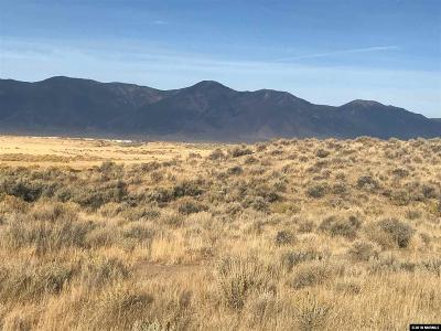 Minden Residential Lots & Land For Sale: 2068 East Valley
