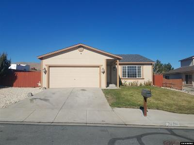 Sun Valley Single Family Home For Sale: 7429 Baroque Ct