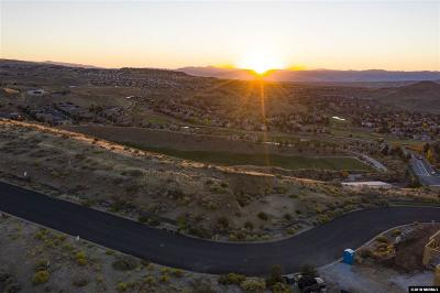 Reno Residential Lots & Land For Sale: 2300 Eagle Bend Trl