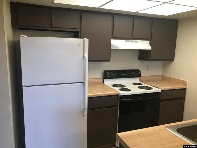 Sparks Condo/Townhouse For Sale: 2348 Roundhouse