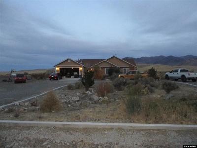 Winnemucca Single Family Home Active/Pending-Call: 7105 Torrey Lane