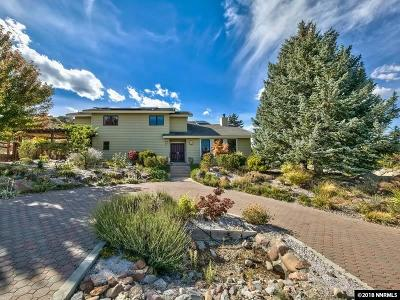 Single Family Home For Sale: 65 Woodchuck Circle