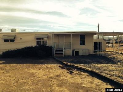 Reno Manufactured Home Active/Pending-Call: 5020 Bobolink Circle