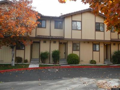 Sparks Condo/Townhouse Price Reduced: 3166 N Truckee Lane