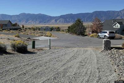 Minden NV Residential Lots & Land For Sale: $295,000