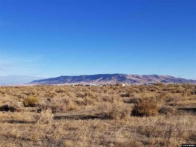 Battle Mountain Residential Lots & Land For Sale: 1861 Presidential Blvd