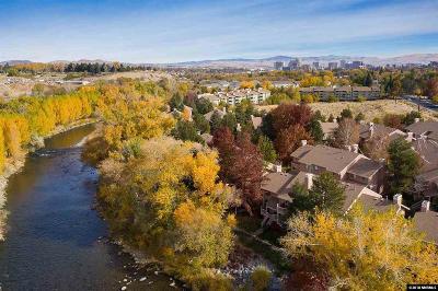 Reno Condo/Townhouse For Sale: 2875 Idlewild #58 #58