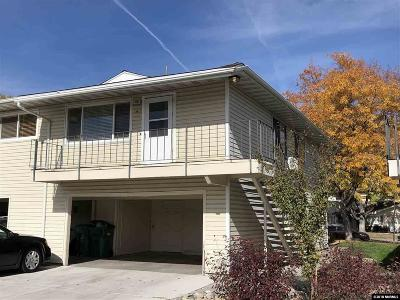 Reno Condo/Townhouse Active/Pending-Loan: 710 Jamaica Ave #4