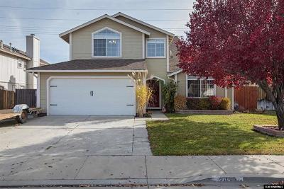 Single Family Home Sold: 2933 Tangerine Drive