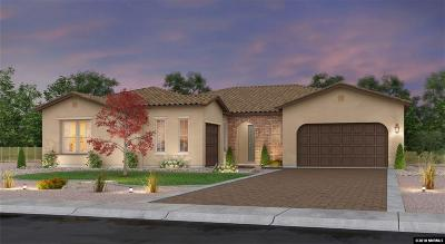 Reno Single Family Home For Sale: 3574 Pinot Noir