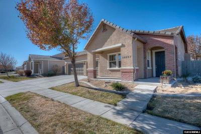 Reno Single Family Home For Sale: 10557 French Meadows Way