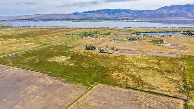 Washoe Valley Residential Lots & Land For Sale: 400 William Brent Rd.