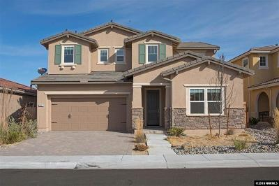 Reno Single Family Home Active/Pending-Call: 1917 Wind Walker Dr