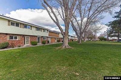 Reno Rental For Rent: 413 Smithridge Park