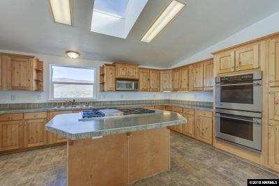 Reno Manufactured Home Active/Pending-House: 4700 Wild Horse Road