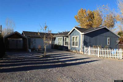 Reno Manufactured Home New: 481 W Patrician Dr