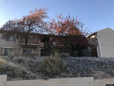 Reno Condo/Townhouse New: 3885 Leonesio #B2