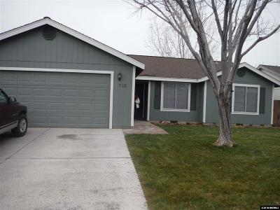 Fernley NV Rental New: $1,295