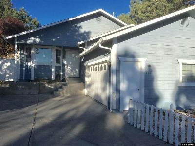 Reno NV Rental New: $1,675