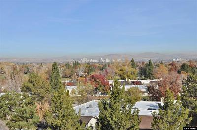 Reno Residential Lots & Land For Sale: Plumas Street