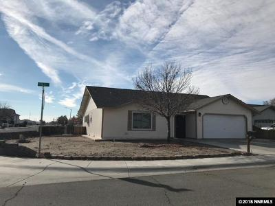 Fallon NV Rental New: $1,250