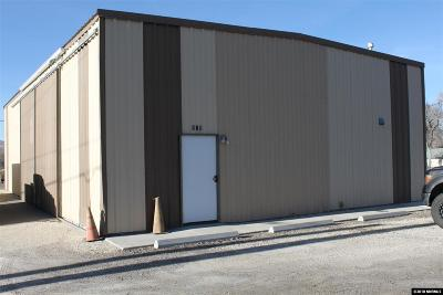 Elko NV Commercial For Sale: $325,000
