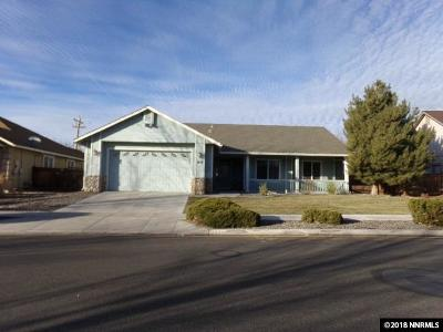Reno, Sparks, Carson City, Gardnerville Single Family Home For Sale: 1410 Kittyhawk Ave