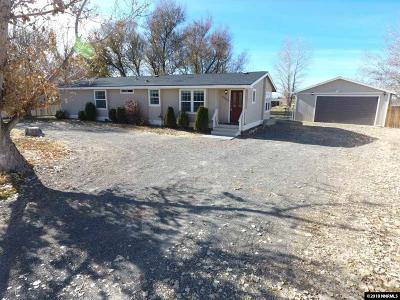 Winnemucca Manufactured Home Active/Pending-Call: 6400 Bonanza Dr.