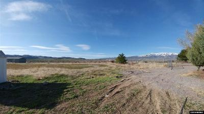 Reno NV Residential Lots & Land For Sale: $135,000