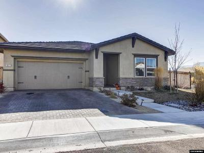 Reno, Sparks, Carson City, Gardnerville Single Family Home New: 1850 Dutch Draft Dr.