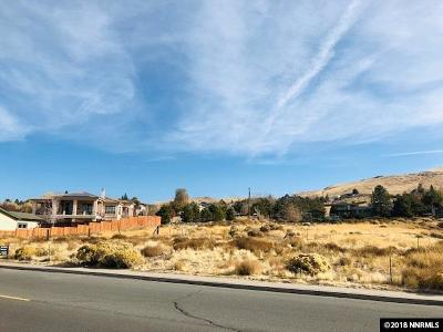 Sparks Residential Lots & Land For Sale: 1070 Primio Way