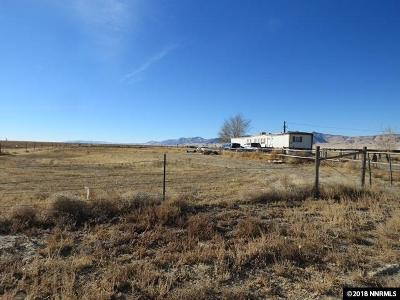 Winnemucca Manufactured Home For Sale: 400 & 500 Youngberg Rd