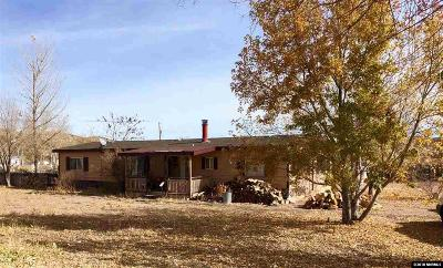 Reno Manufactured Home Active/Pending-Call: 19964 Cold Springs Drive