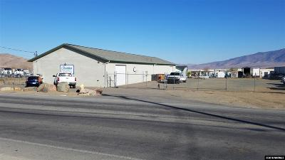 Moundhouse NV Commercial New: $520,000