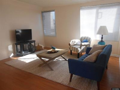 Reno NV Condo/Townhouse New: $142,900