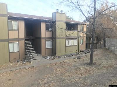 Reno NV Condo/Townhouse New: $109,900