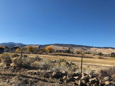 Reno Residential Lots & Land For Sale: 11355 Maverick Ln