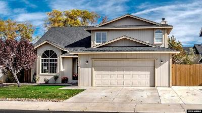 Dayton Single Family Home For Sale: 214 Alpine Drive