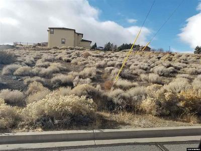 Reno Residential Lots & Land For Sale: Lot 2 Harris Rd.
