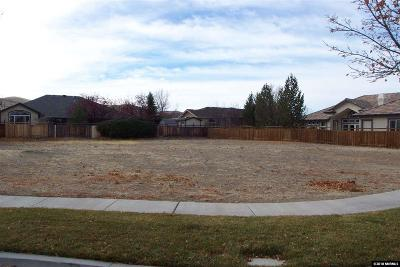 Sparks Residential Lots & Land For Sale: 3319 Poco Dove Ct